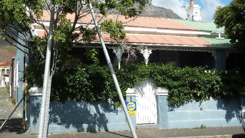 Property For Sale in Woodstock, Cape Town 1