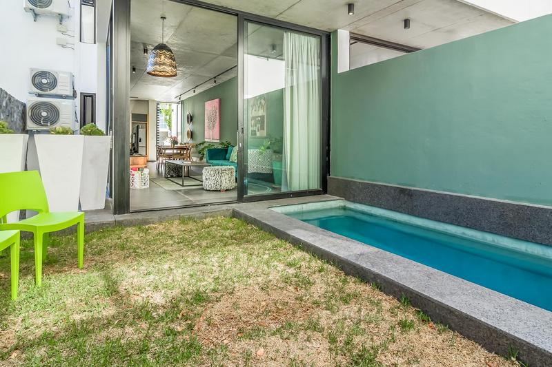 Property For Sale in De Waterkant, Cape Town 1