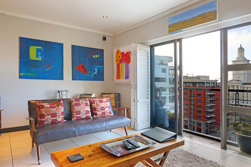 Property For Sale in Cape Town, Cape Town 2