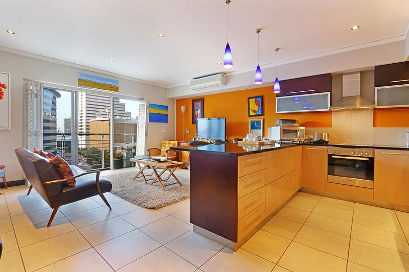 Property For Sale in Cape Town, Cape Town 3