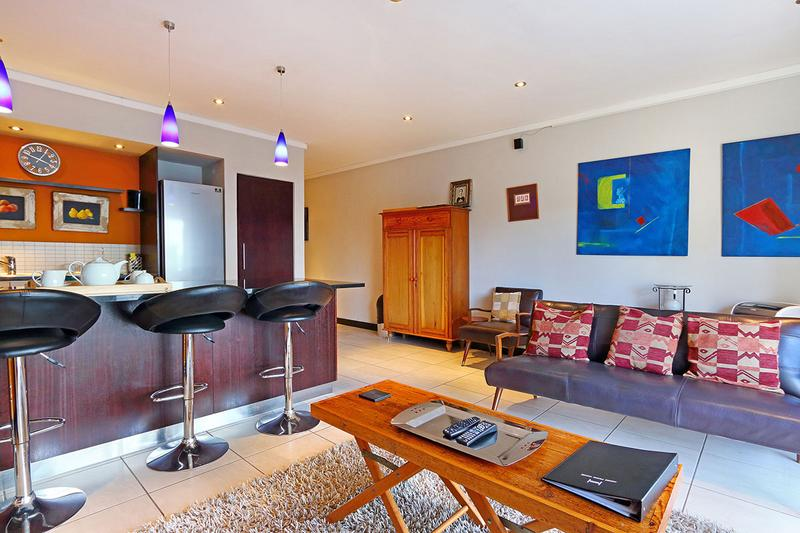 Property For Sale in Cape Town, Cape Town 6
