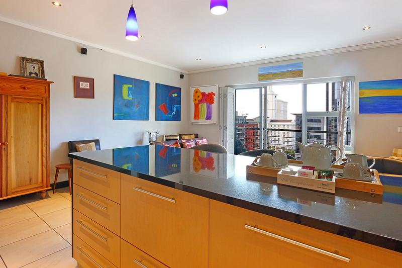 Property For Sale in Cape Town, Cape Town 7